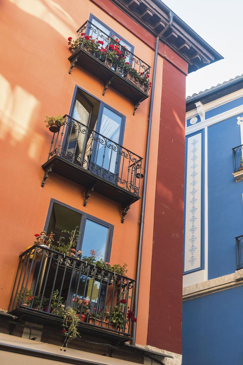Administración de comunidades en Burgos - Gestin