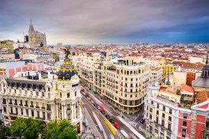 Cambio de nombres de calles en madrid y comunidades de vecinos