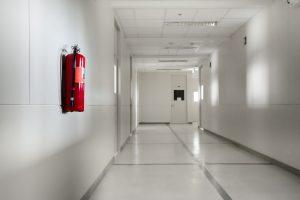 Reglamento contra incendios - Administración de comunidades en Madrid - Gestin