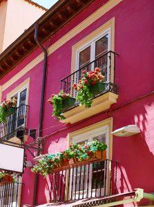 Arrendamientos urbanos en Burgos - Gestin