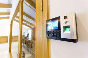 Control de acceso en las comunidades de vecinos - Gestin