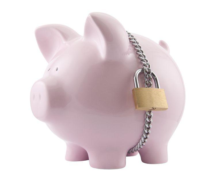 Cuenta bancaria de la comunidad de vecinos - Gestin