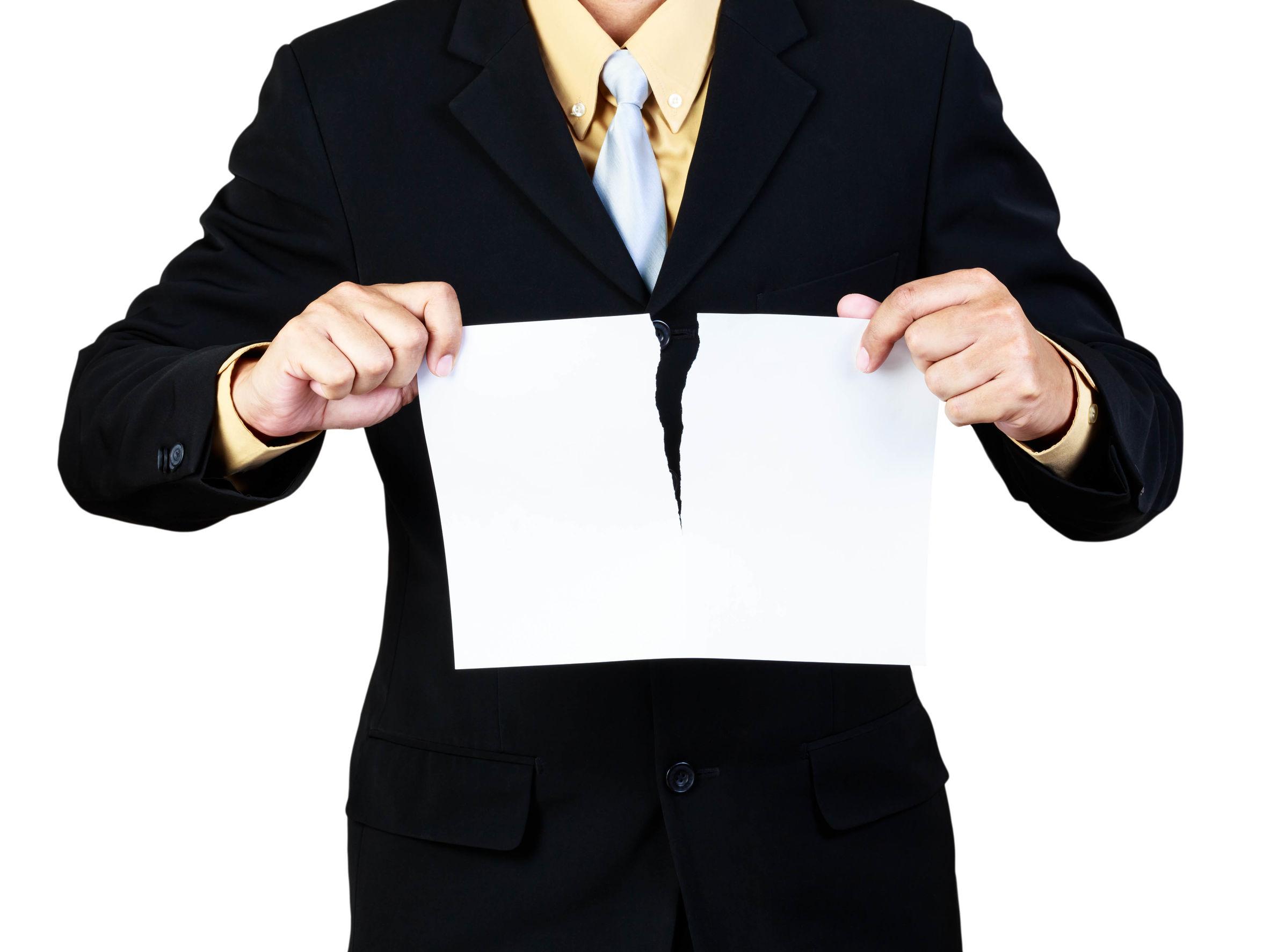 Resolver el contrato de alquiler por actividades molestas