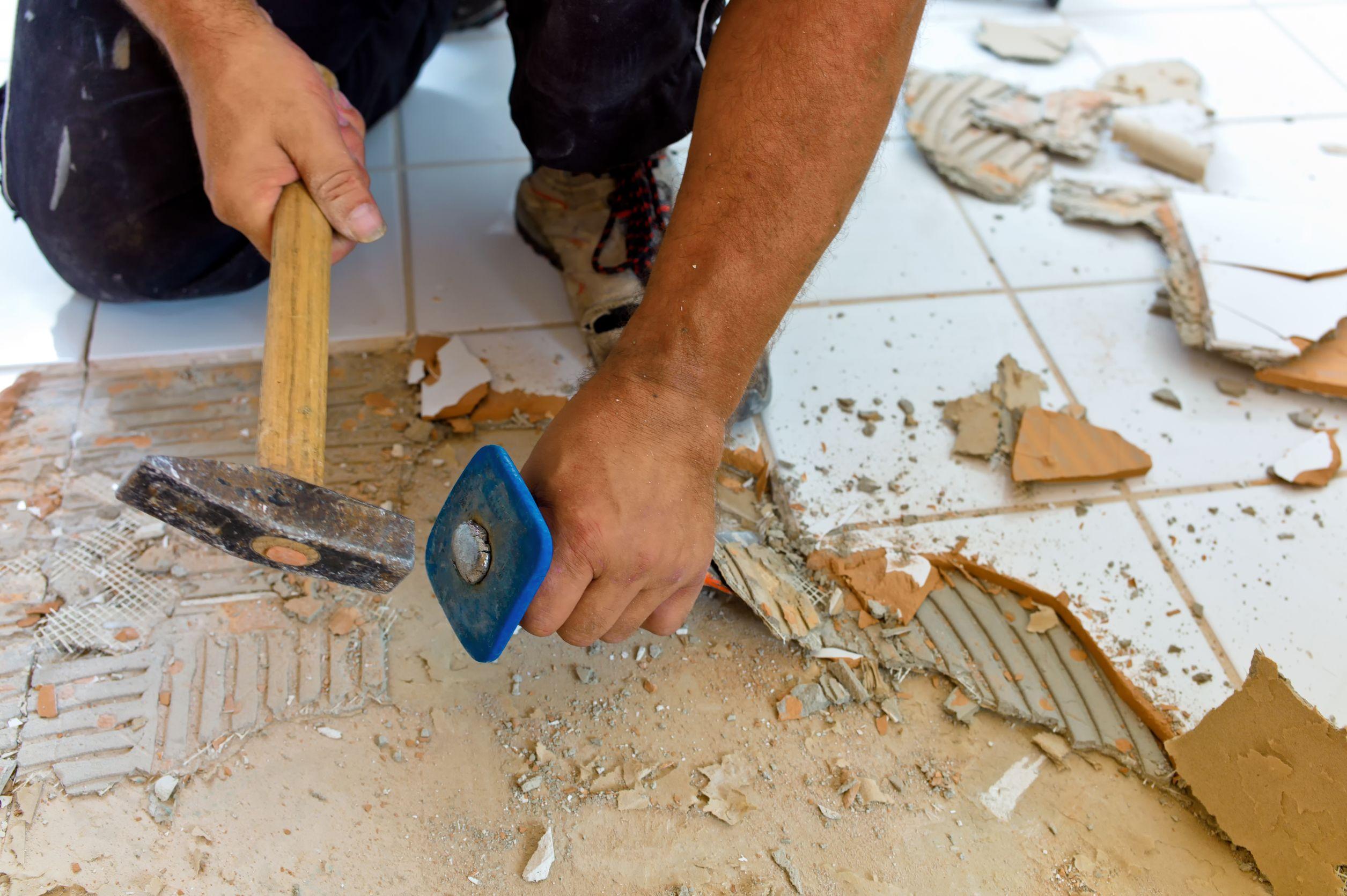 Reformas en el piso y cómo evitar conflictos en la comunidad