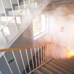 Daños por incendio: ¿quién se responsabiliza?