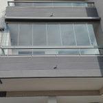 Cerrar un balcón: cómo evitar conflictos con otros propietarios