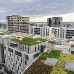 Proyecto europeo con ayudas para instalar «tejados verdes»
