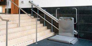 Problemas y soluciones a la accesibilidad en edificios