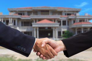 La importancia de dejar en buenas manos tu vivienda